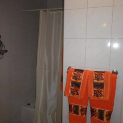 Гостиница Старый Доктор ванная фото 2