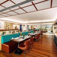 Occidental Pera Istanbul Турция, Стамбул - 2 отзыва об отеле, цены и фото номеров - забронировать отель Occidental Pera Istanbul онлайн гостиничный бар