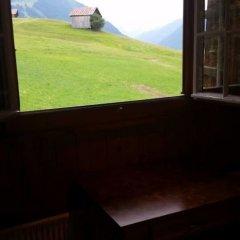 Отель Gstaad - Amazing Lake Chalet гостиничный бар