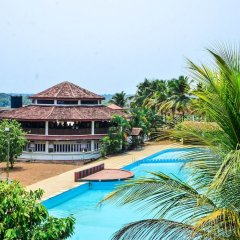 Indismart Woodbourne Resort in South Goa, India from 35$, photos, reviews - zenhotels.com pool photo 3