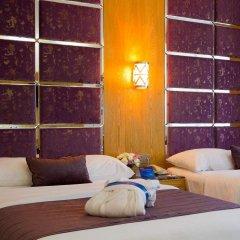 Отель Radisson Blu Resort, Sharjah комната для гостей фото 4