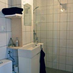 Отель Apartament Buba Польша, Варшава - отзывы, цены и фото номеров - забронировать отель Apartament Buba онлайн ванная фото 2