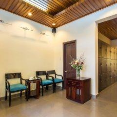 Отель Agribank Hoi An Beach Resort Вьетнам, Хойан - отзывы, цены и фото номеров - забронировать отель Agribank Hoi An Beach Resort онлайн комната для гостей фото 3