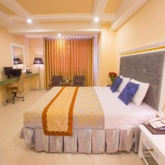 King Star Central Hotel комната для гостей