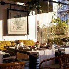 Excelsior Hotel гостиничный бар