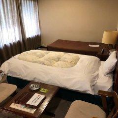 Akisawa Hotel Тосасимидзу в номере фото 2