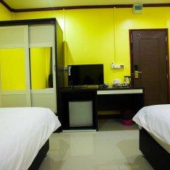 Отель Grand Omari Бангкок удобства в номере фото 2