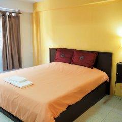 Отель The Boss`S Place Бангкок комната для гостей фото 2