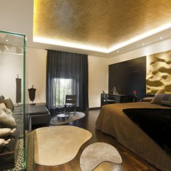 Отель Claris G.L. комната для гостей фото 4