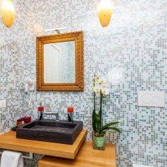 Отель Residenza Vescovado Италия, Виченца - отзывы, цены и фото номеров - забронировать отель Residenza Vescovado онлайн ванная