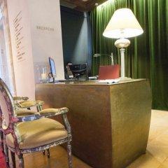 Отель Neri – Relais & Chateaux Испания, Барселона - отзывы, цены и фото номеров - забронировать отель Neri – Relais & Chateaux онлайн интерьер отеля