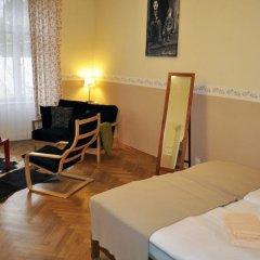 Отель Nubis Residence Прага удобства в номере фото 2