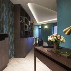 Отель Casa Ô Франция, Париж - отзывы, цены и фото номеров - забронировать отель Casa Ô онлайн интерьер отеля