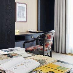 Отель Living Hotel Kanzler Германия, Бонн - отзывы, цены и фото номеров - забронировать отель Living Hotel Kanzler онлайн фото 3
