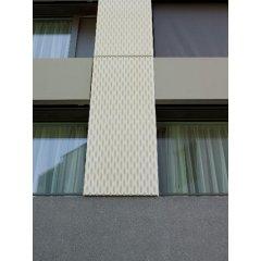 Отель VISIONAPARTMENTS Zurich Wolframplatz балкон
