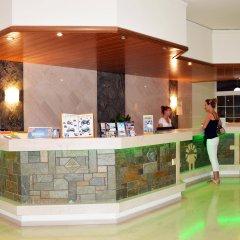 Marathon Hotel интерьер отеля