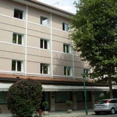 Отель Vienna Италия, Маргера - 1 отзыв об отеле, цены и фото номеров - забронировать отель Vienna онлайн парковка