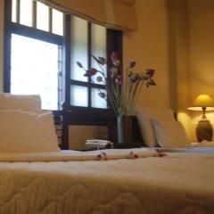 Tribee Bana Hostel Хойан комната для гостей фото 2