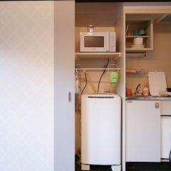 Апартаменты Sumiyoshi apartment Хаката в номере фото 2