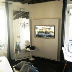 Апартаменты Conde Chic Studio интерьер отеля