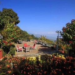 Отель Dhulikhel Lodge Resort Непал, Дхуликхел - отзывы, цены и фото номеров - забронировать отель Dhulikhel Lodge Resort онлайн парковка