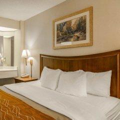 Отель Rodeway Inn And Suites On The River Чероки фото 19