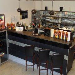 Hotel Fit Heviz Хевиз гостиничный бар