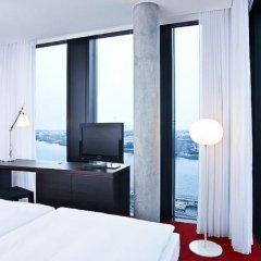 Отель Empire Riverside Hotel Германия, Гамбург - отзывы, цены и фото номеров - забронировать отель Empire Riverside Hotel онлайн удобства в номере фото 2