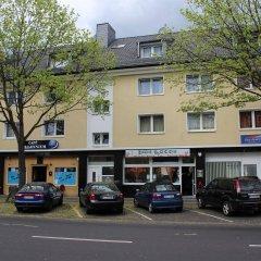 Отель Lipp Apartments Германия, Кёльн - отзывы, цены и фото номеров - забронировать отель Lipp Apartments онлайн