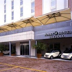 Отель Vicenza Tiepolo Италия, Виченца - отзывы, цены и фото номеров - забронировать отель Vicenza Tiepolo онлайн парковка