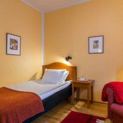 Отель Teaterhotellet Швеция, Мальме - 1 отзыв об отеле, цены и фото номеров - забронировать отель Teaterhotellet онлайн комната для гостей фото 3