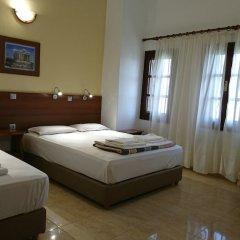 Отель Eleni Rooms комната для гостей фото 6