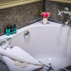 Отель Exclusive Guesthouse Bonifacius ванная