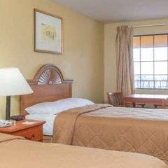 Отель Days Inn & Suites by Wyndham Vicksburg детские мероприятия фото 2