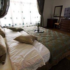 Отель Южная Башня Краснодар комната для гостей фото 5