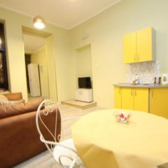 Hostel Fine Belgrade комната для гостей фото 5