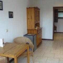Hotel La Cremaillere комната для гостей фото 4