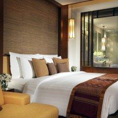 Отель Movenpick Resort Bangtao Beach Пхукет комната для гостей