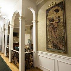 Гостевой Дом Басков интерьер отеля фото 2