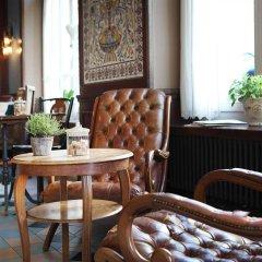 Отель Montana Zürich Швейцария, Цюрих - отзывы, цены и фото номеров - забронировать отель Montana Zürich онлайн питание фото 2