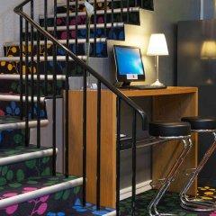 Отель Thon Hotel Trondheim Норвегия, Тронхейм - отзывы, цены и фото номеров - забронировать отель Thon Hotel Trondheim онлайн фото 2