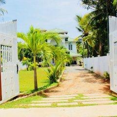 Отель Villa Sri Beach фото 5