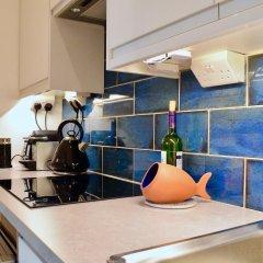 Отель Modern 1 Bedroom Flat in Finsbury Park Великобритания, Лондон - отзывы, цены и фото номеров - забронировать отель Modern 1 Bedroom Flat in Finsbury Park онлайн в номере фото 2