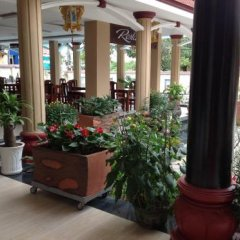 Отель Hoi An Sala Хойан фото 4