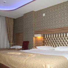 Grand Ezel Hotel Турция, Мерсин - отзывы, цены и фото номеров - забронировать отель Grand Ezel Hotel онлайн комната для гостей фото 2