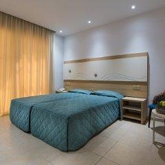 Stamatia Hotel комната для гостей фото 5