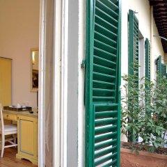 Hotel Vasari балкон