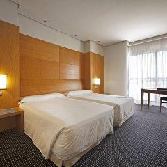 Hotel Silken Puerta Madrid комната для гостей фото 2