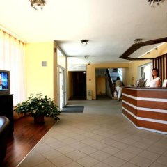 Hotel Dobele интерьер отеля фото 3