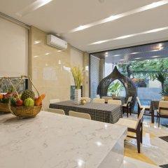 Отель Khong Cam Garden Villas Хойан спа фото 2